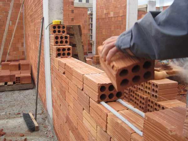 Brick Laying Essex